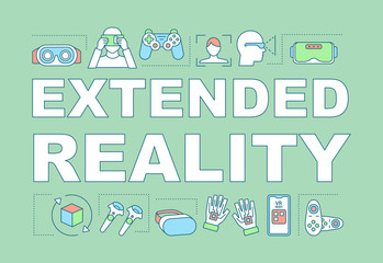 Extended Reality